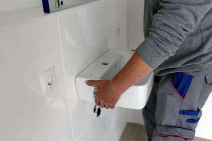 devis installation sanitaires