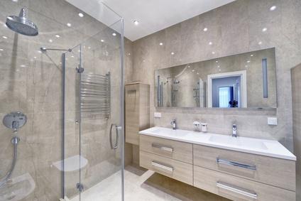 devis installation salle de bains