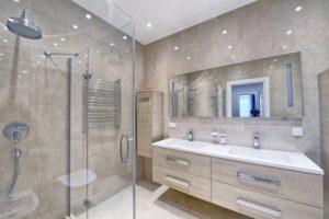 Pose salle de bain à Poitiers-86000