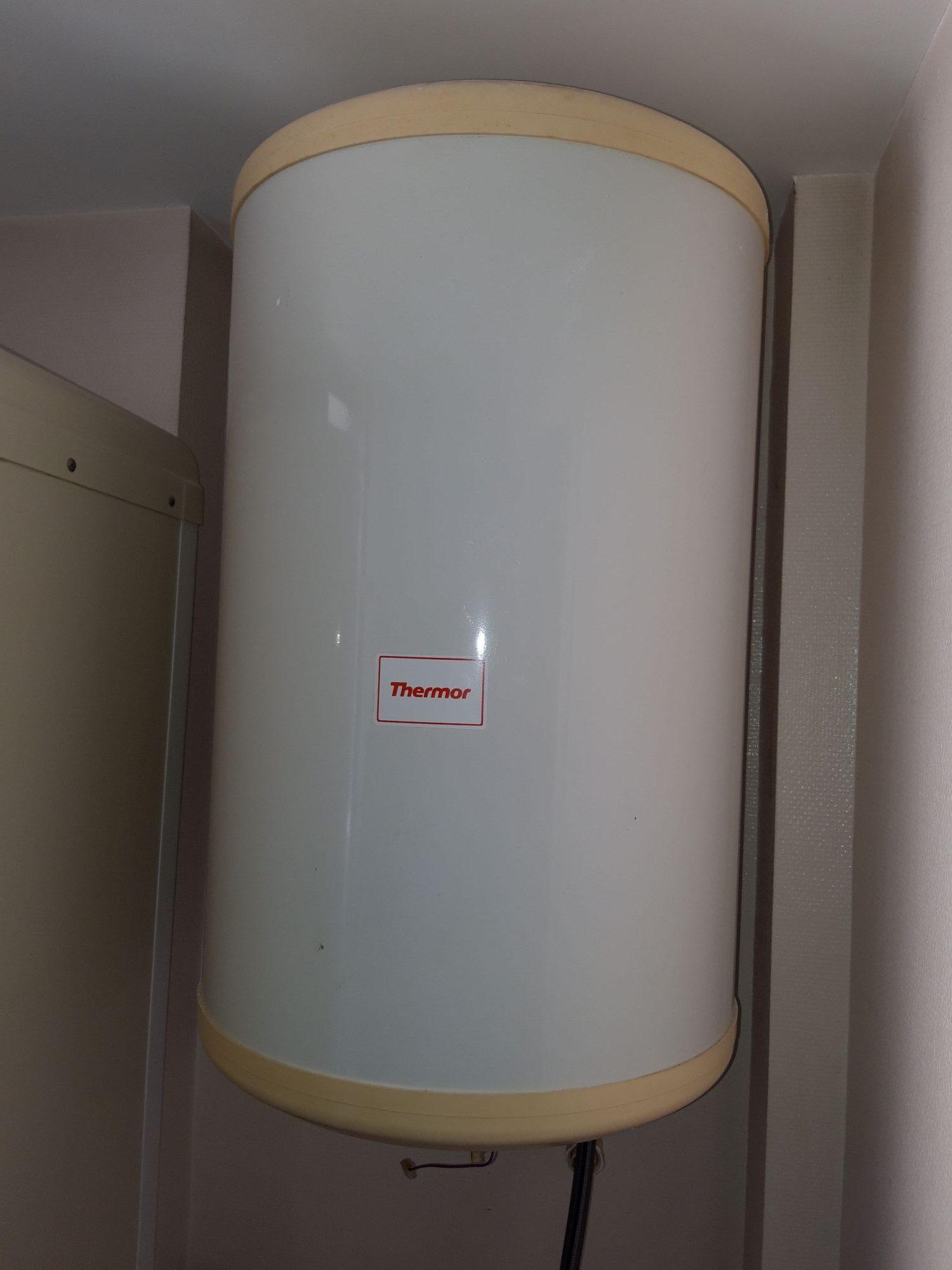 remplacement chauffe-eau à Poitiers